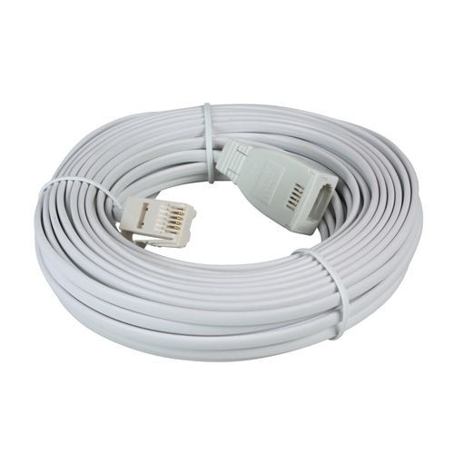 20m Telephone Extension Cable (DFL2TEL20M)