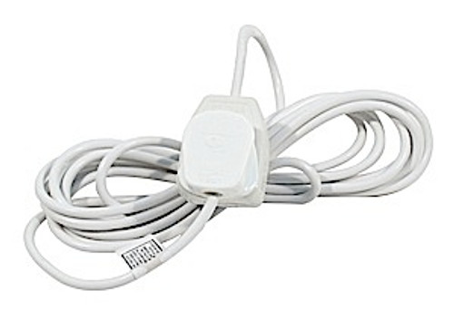 1 Gang Extension Lead 5Amp, 5 Meters Cable (DFL2CEDTS155)
