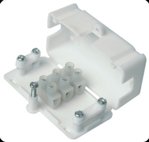 Connector Box for Lighting + 3P Connector (DFL2LCBOX)