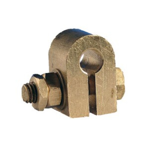 """Earth Rod Clamp (3/8"""") (DFL2ERCL38)"""