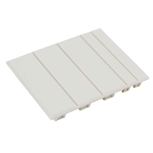 Blanking Strip for use in Consumer Units (DFL3CUBLANK)