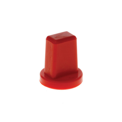 Red Busbar Pin Cover (For MCU/CU/DB) (DFL3BUSBARCOVER)