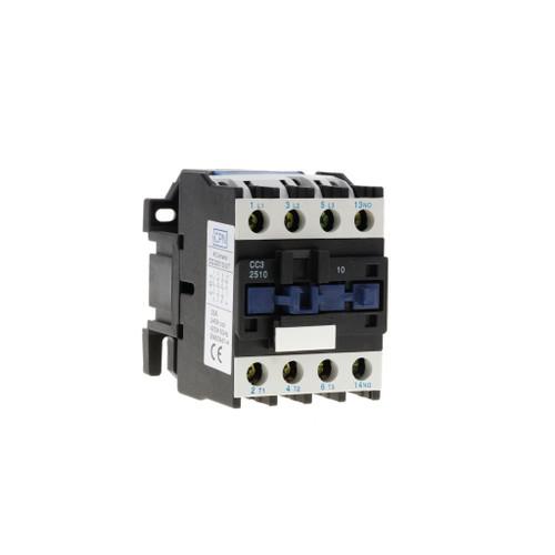 25A 3P Contactor/NC Aux 240V Coil (DFL3CC32501U7)