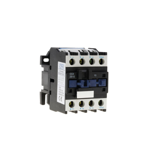 25A 3P Contactor/NO Aux 240V Coil (DFL3CC32510U7)