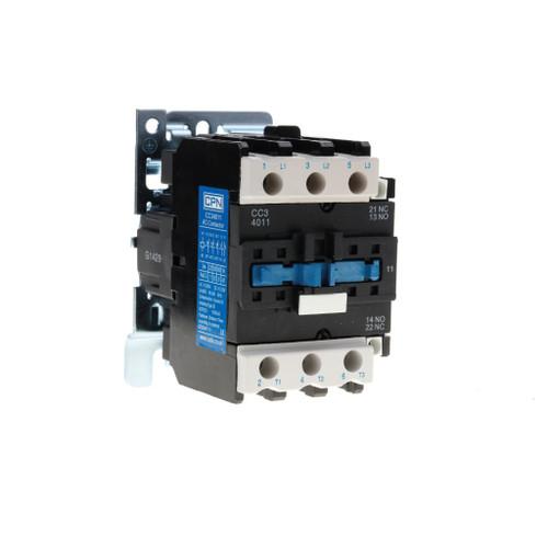 40A 3P Contactor NO/NC Aux 240V Coil (DFL3CC34011U7)