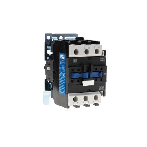 50A 3P Contactor NO/NC Aux 240V Coil (DFL3CC35011U7)