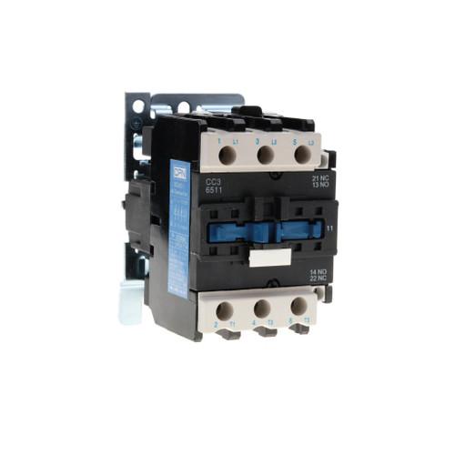 65A 3P Contactor NO/NC Aux 240V Coil (DFL3CC36511U7)