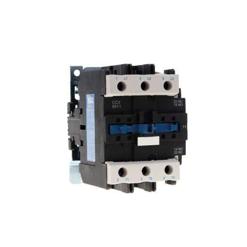 80A 3P Contactor NO/NC Aux 240V Coil (DFL3CC38011U7)