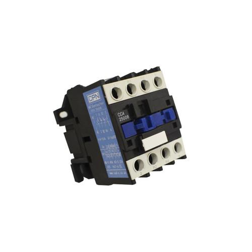 25A 4P Contactor 2 NO/2 NC 240V Coil (DFL3CC425008U7)