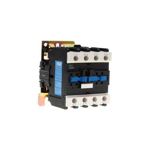 40A 4P Contactor 2 NO/2 NC 240V Coil (DFL3CC440008U7)
