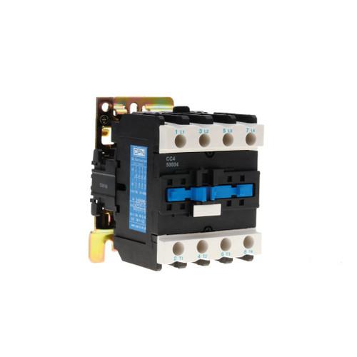 50A 4P Contactor 2 NO/2 NC 240V Coil (DFL3CC450008U7)