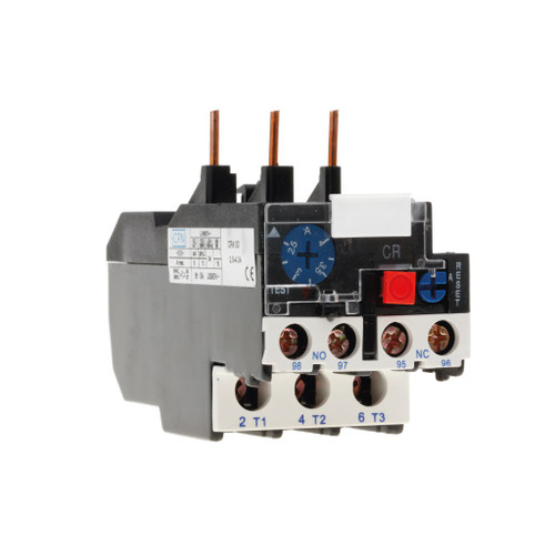 2.5-4.0A Overload Relay (DFL3CR4.00D)