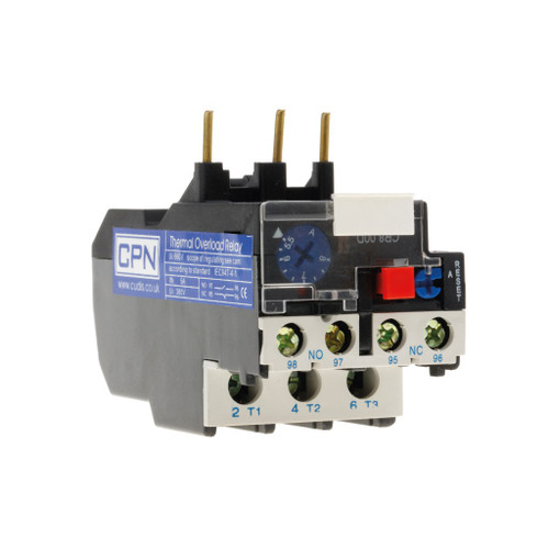 6.0-8.0A Overload Relay (DFL3CR8.00D)