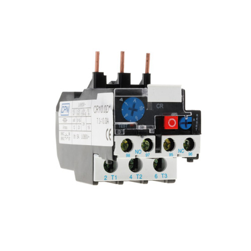 8.0-10A Overload Relay (DFL3CR10.0D)