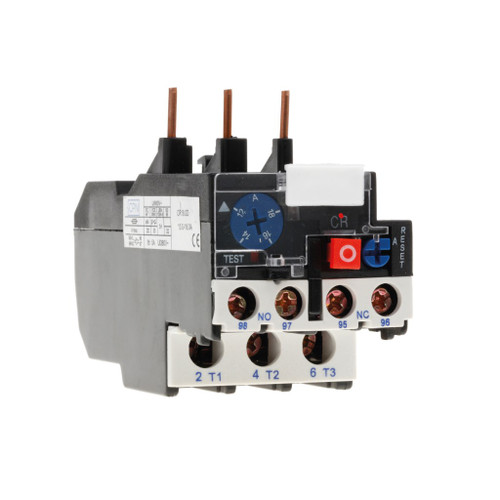 13-18A Overload Relay (DFL3CR18.0D)
