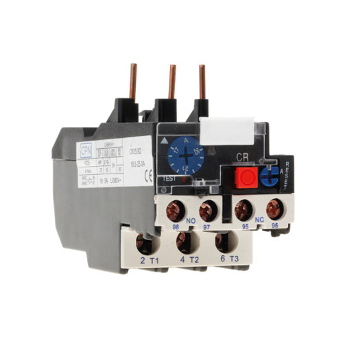 18-25A Overload Relay (DFL3CR25.0D)