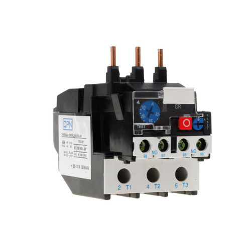 25-32A Overload Relay (DFL3CR32.0D)