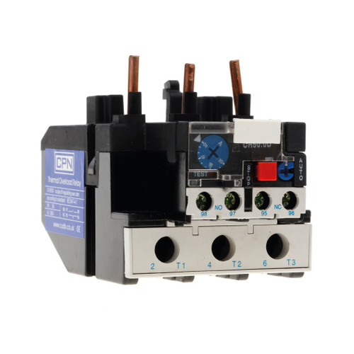 37-50A Overload Relay (DFL3CR50.0D)