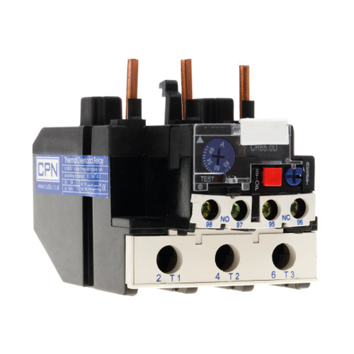 48-65A Overload Relay (DFL3CR65.0D)