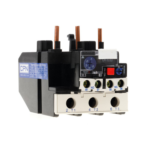 55-70A Overload Relay (DFL3CR70.0D)