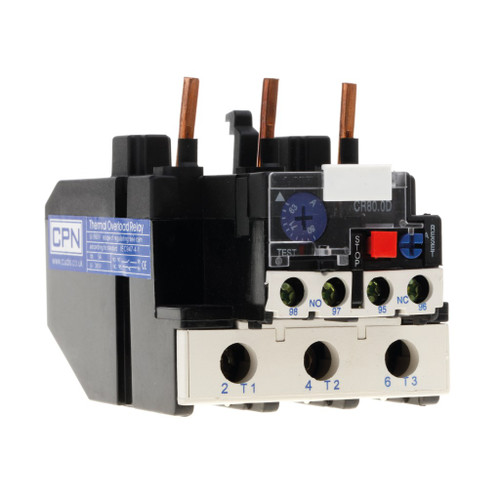 63-80A Overload Relay (DFL3CR80.0D)
