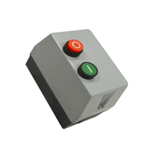 DOL c/w 3 Pole 12A Contactor 240V Coil (DFL3CCDOL12U7)