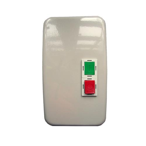 DOL c/w 3 Pole 80A Contactor 240V Coil (DFL3CCDOL80U7)