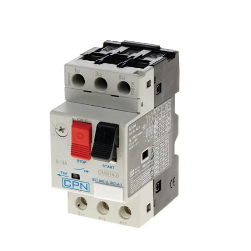 Manual Motor Starter 9.00-14.0A (DFL3CMS14.0)