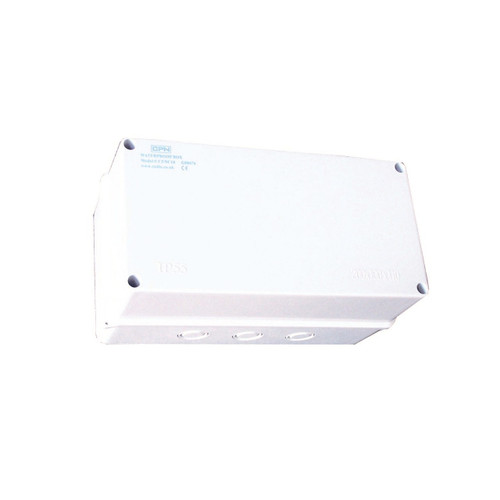 IP55 Enclosure for CC09-CC18 (DFL3CCENC18)