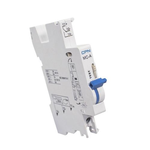 1N/O 1N/C Auxiliary Contact (DFL3MC-A)