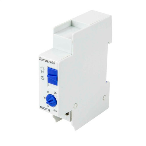 16A 30S-20M Staircase Delay Timer (DFL3MODST18)