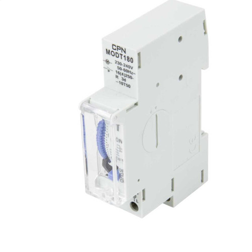 16A Mechancal 24Hr On/Off Timer (DFL3MODT180)