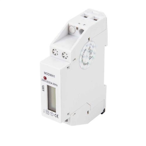 1 Module kWh Meter (DFL3MODWH1)