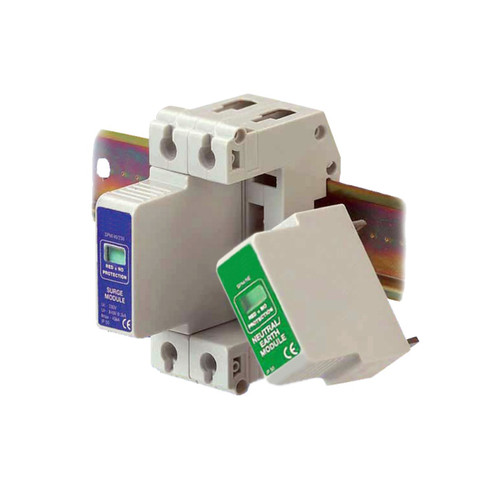 Plug in Surge Module – 40kA SP with N/E (DFL3CPN-A1SPMN)