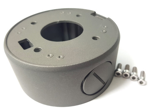 Deep Base for Verifocal Cameras 2MPVFG 4MPVFG GREY