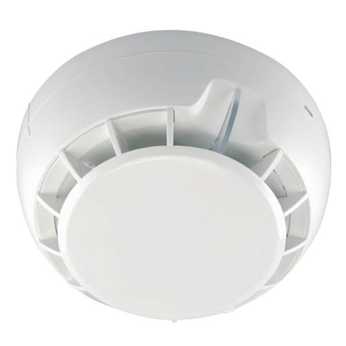 Optical Smoke Detector with Relay Base