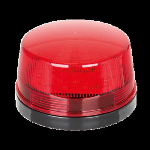 Red LED Strobe