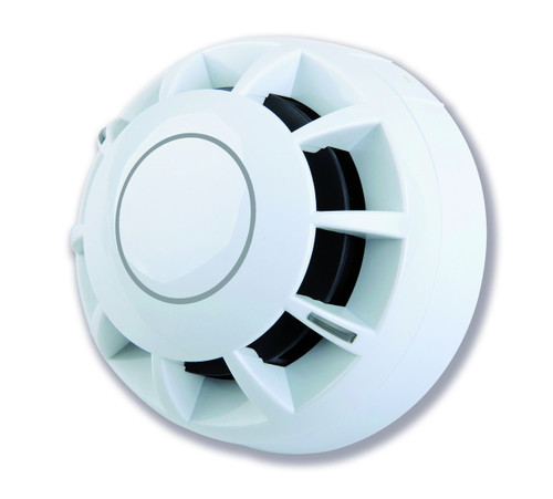 ActiV C4, EN54-5 B, Standard 60 Degree Fixed Temperature Heat Detector