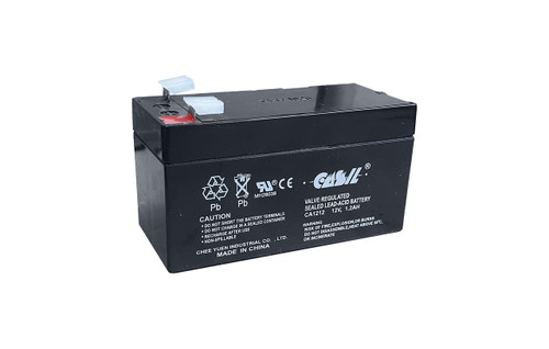 Casil 12V 1.2Ah Battery Pack
