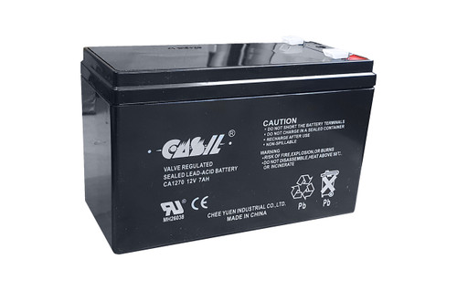 Casil 12V 7.0Ah Battery Pack