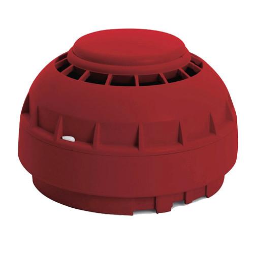 Twinflex Hatari Sounder Red