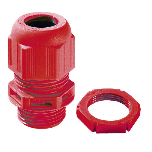 GLP20+ Cable Gland Red (Pack of 10)