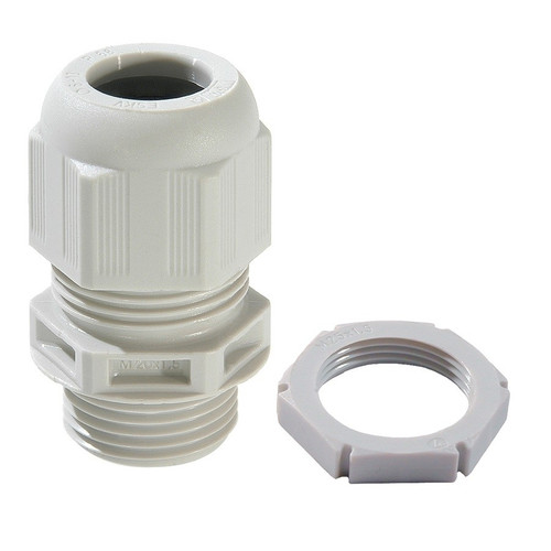 GLP20+ Cable Gland White (Pack of 10)