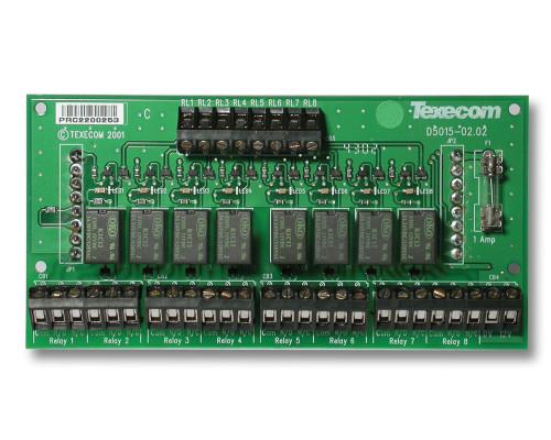 Texecom Premier Elite RM8 Expansion Module