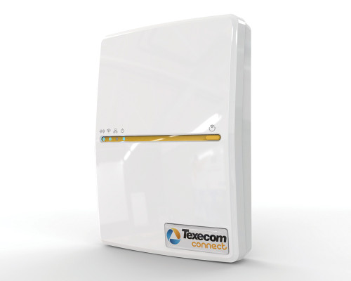 Texecom Connect SmartCom Ethernet and Wifi Intelligent Communicator