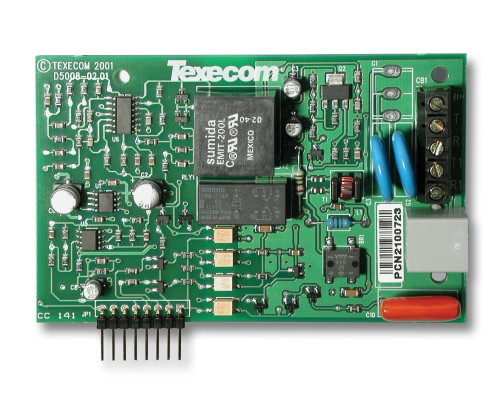 Texecom Premier Elite Com300 Digital Communicator