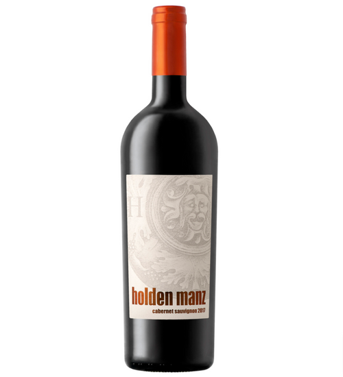 An elegantly textured palate with a complex array of fruits. The middle palate is full and shows width with complexity and depth leading to a long, full finish. F