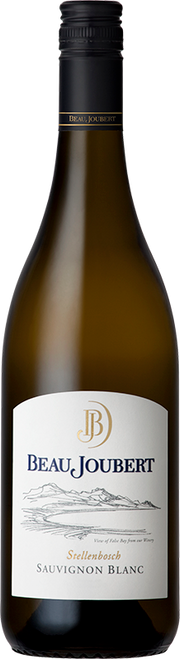 A complex, yet well-balanced wine, finishing very fresh and clean with a bit of pink grapefruit.