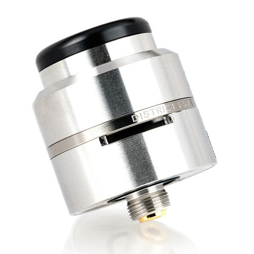 District F5ve Layered Cake 24mm RDA SS