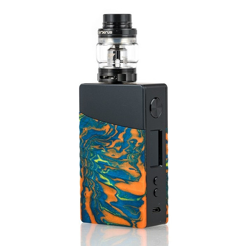 Geek Vape Nova Kit Black/Flare